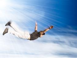 تفسير حلم أنك تطير في السماء مثل الطيور