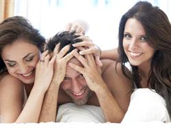 تفسير حلم علاقة جنسية ثلاثية