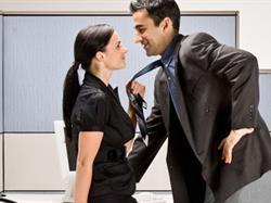 تفسير حلم ممارسة الجنس مع زميل أو زميلة في العمل