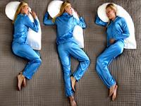تعرف على شخصيتك من طريقة نومك