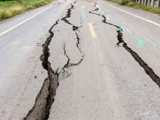 تفسير رؤية زلزال في المنام أو الحلم