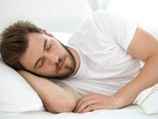 تفسير رؤية نوم في المنام أو الحلم