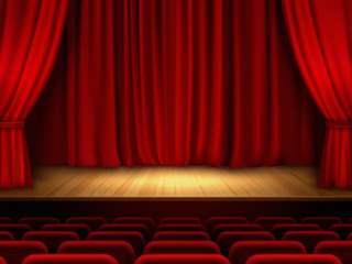 تفسير رؤية مسرح في المنام أو الحلم
