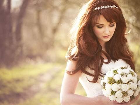 تفسير رؤية عروس في المنام أو الحلم