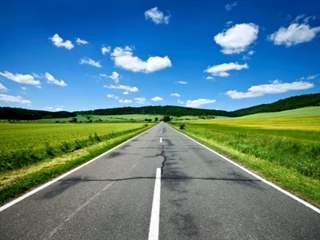 تفسير رؤية طريق في المنام أو الحلم
