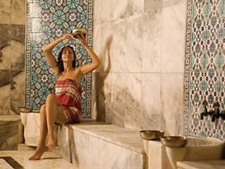 تفسير رؤية حمام تركي في المنام أو الحلم