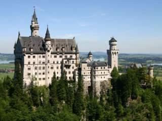 تفسير رؤية قلعة في المنام أو الحلم