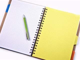 تفسير رؤية دفتر الأستاذ في المنام أو الحلم