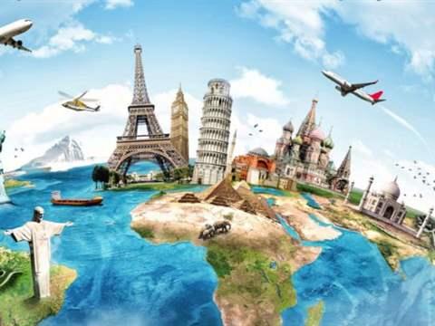 تفسير رؤية السفر في المنام أو الحلم