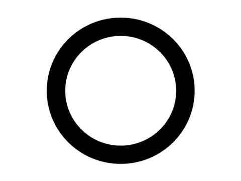 تفسير رؤية دائرة في المنام أو الحلم