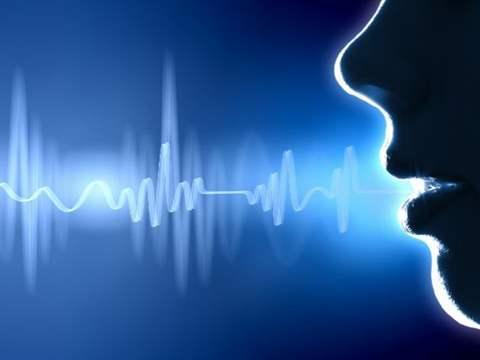 تفسير رؤية صوت في المنام أو الحلم