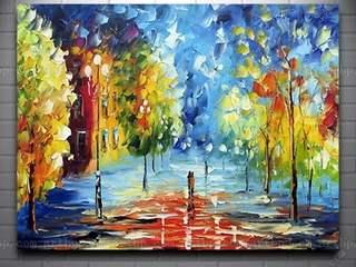 تفسير رؤية لوحة في المنام أو الحلم