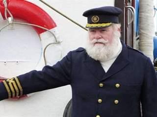 تفسير رؤية قبطان في المنام أو الحلم