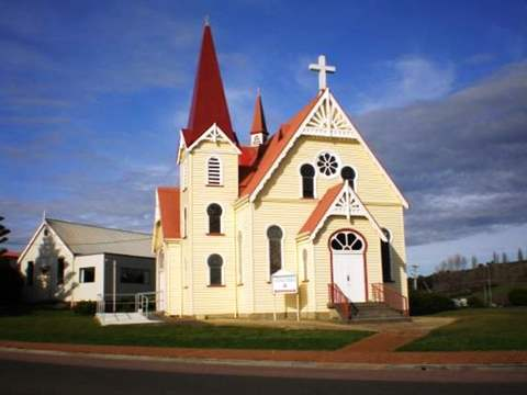 تفسير رؤية كنيسة في المنام أو الحلم