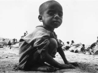 تفسير رؤية مجاعة في المنام أو الحلم