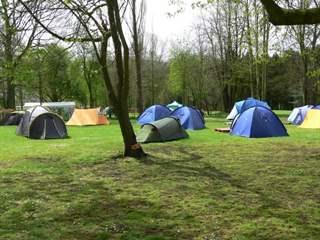 تفسير رؤية مخيم في المنام أو الحلم