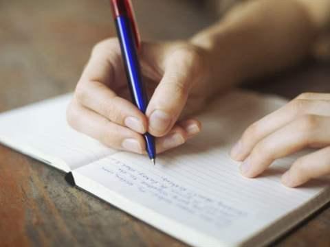 تفسير رؤية كتابة في المنام أو الحلم