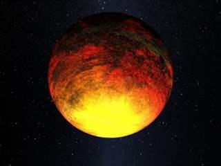 تفسير رؤية كوكب في المنام أو الحلم