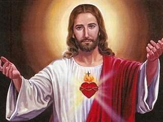 تفسير رؤية المسيح في المنام أو الحلم