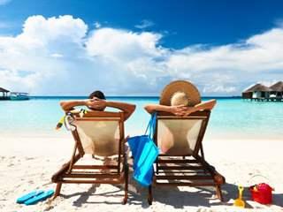 تفسير رؤية عطلة في المنام أو الحلم