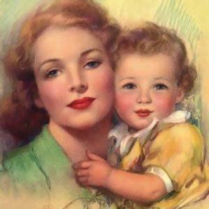 تفسير رؤية الأم في المنام أو الحلم