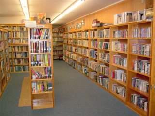 تفسير رؤية مكتبة في المنام أو الحلم