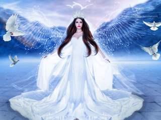 تفسير رؤية ملاك في المنام أو الحلم