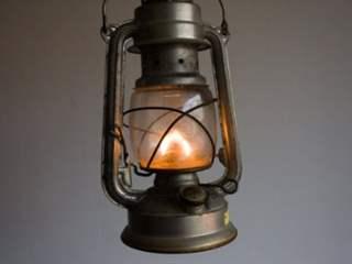 تفسير رؤية مصباح غاز في المنام أو الحلم