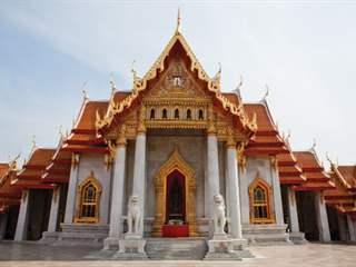 تفسير رؤية معبد في المنام أو الحلم