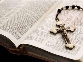 تفسير رؤية الإنجيل في المنام أو الحلم