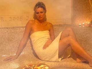 تفسير رؤية حمام بخار في المنام أو الحلم