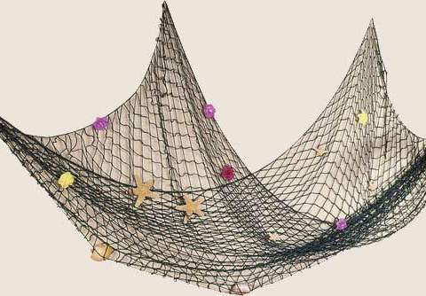 تفسير رؤية شبكة في المنام أو الحلم