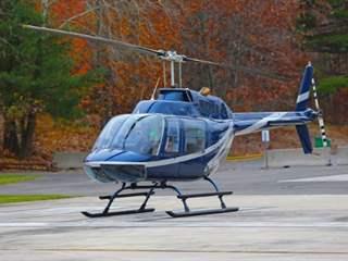 تفسير رؤية طائرة هليكوبتر في المنام أو الحلم