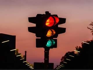 تفسير رؤية إشارة المرور في المنام أو الحلم