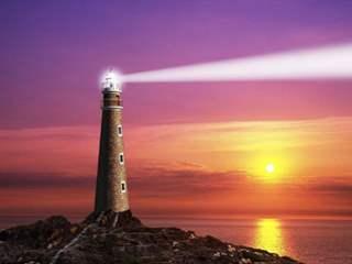 تفسير رؤية ضوء في المنام أو الحلم