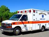 تفسير رؤية سيارة إسعاف في المنام أو الحلم