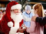 تفسير رؤية بابا نويل في المنام أو الحلم