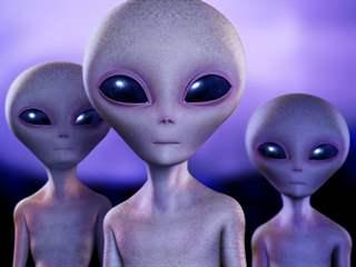 تفسير رؤية كائن فضائي في المنام أو الحلم