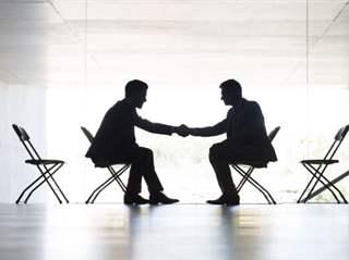 تفسير رؤية شراكة في المنام أو الحلم