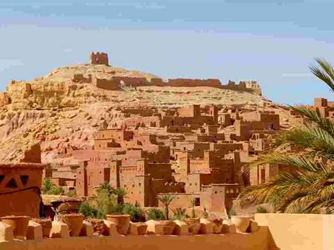 تفسير رؤية دولة المغرب في المنام أو الحلم
