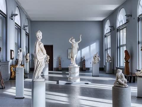تفسير رؤية متحف في المنام أو الحلم