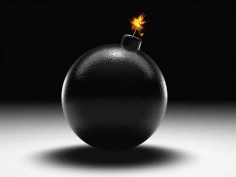 تفسير رؤية قنبلة في المنام أو الحلم