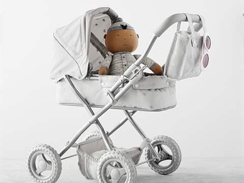 تفسير رؤية عربة الأطفال في المنام أو الحلم