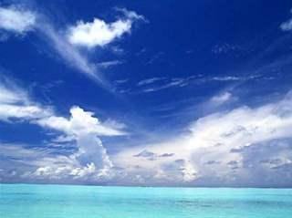 تفسير رؤية السماء في المنام أو الحلم