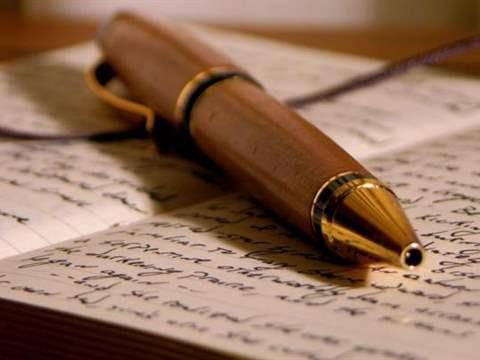 تفسير رؤية قلم في المنام أو الحلم
