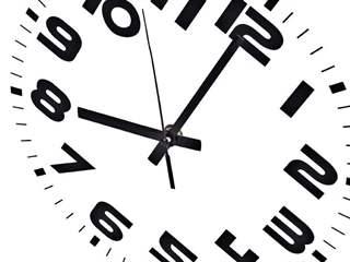 تفسير رؤية ساعات في المنام أو الحلم