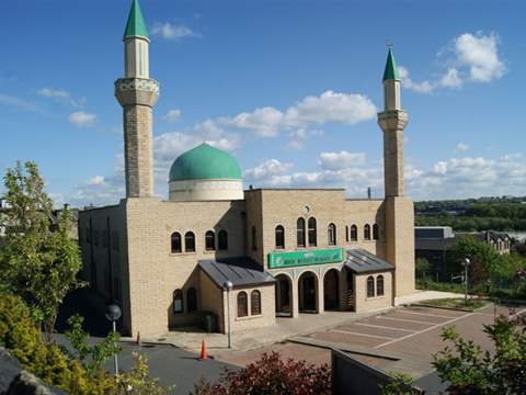 تفسير رؤية مسجد في المنام أو الحلم