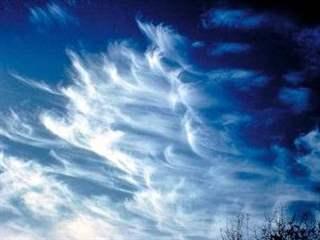 تفسير رؤية الهواء في المنام أو الحلم
