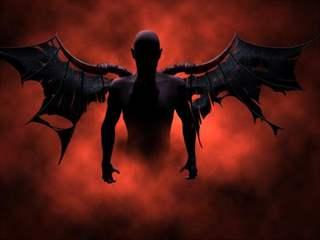 تفسير رؤية ابليس في المنام أو الحلم