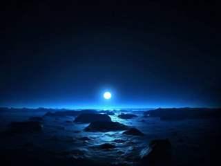 تفسير رؤية الليل في المنام أو الحلم